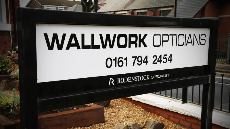 Wallwork Opticians Now Offering Hearing Services
