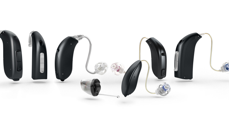 The Ultimate Guide To Keeping Your Hearing Aids Clean | THCP