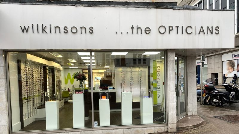 Hearing Care now available with Wilkinson Eyewear Studio