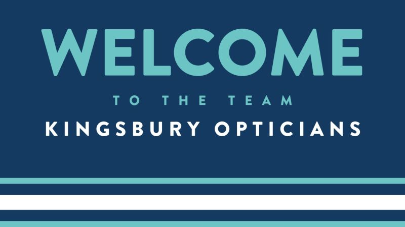 THCP opens in Kingsbury Opticians | THCP
