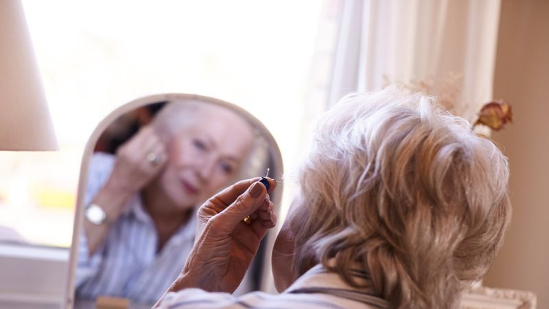 New To Hearing Aids? 7 Things You Need To Know | THCP