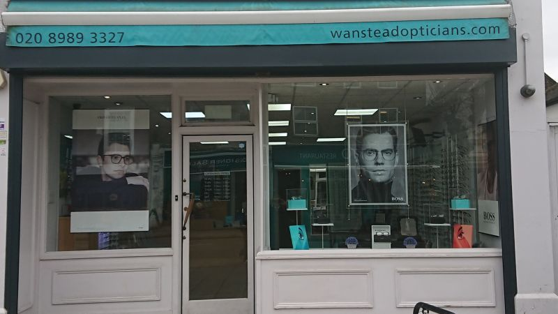 THCP opens in Wanstead Opticians | THCP