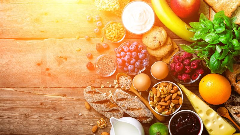 4 foods to help boost your hearing this Autumn | THCP
