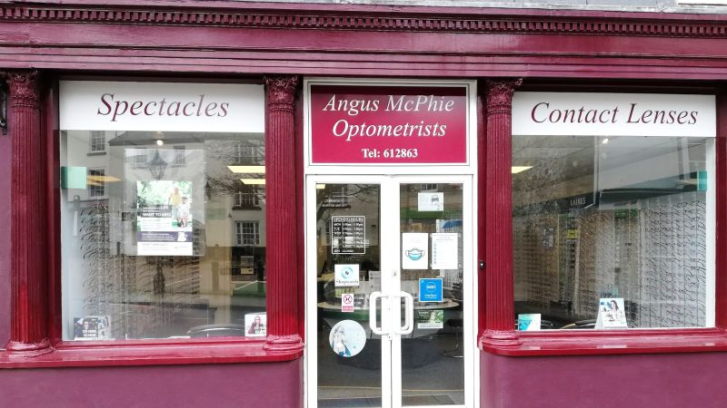 Hearing services now available at Angus McPhie Optometrists