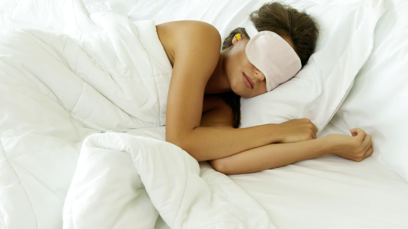 Could ear plugs help you get a good night's sleep? | THCP