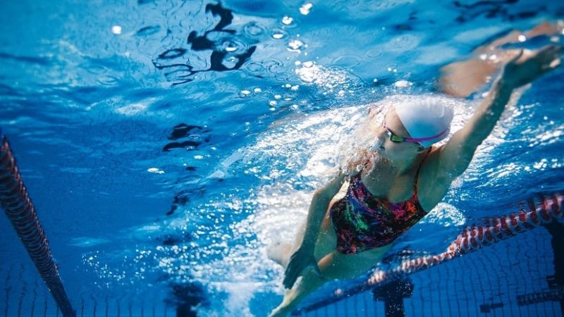 How To Prevent Swimmer's Ear | THCP