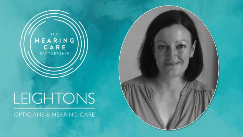 Melanie Gregory Joins The Hearing Care Partnership | THCP