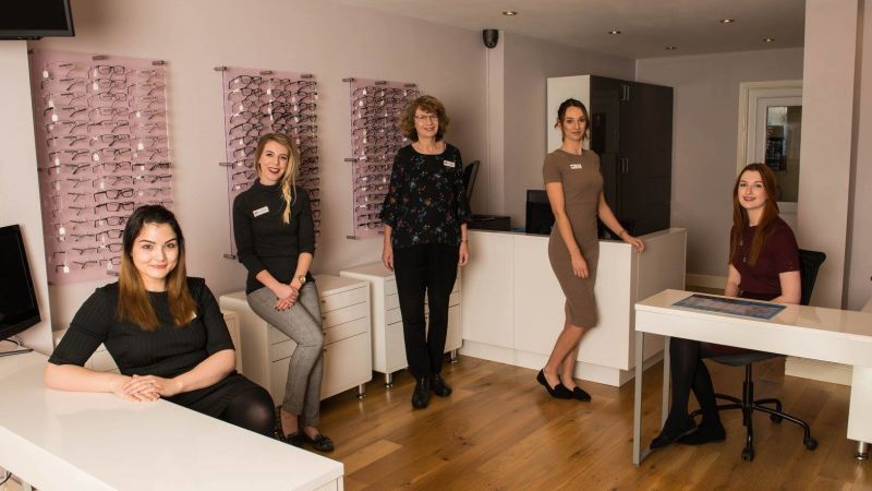Bowen Opticians now offering hearing care