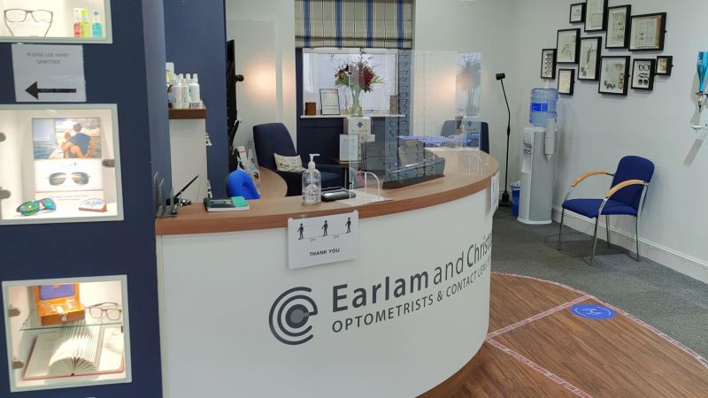Earlam and Christopher Optometrists now offer hearing care
