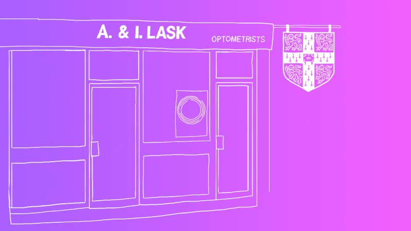 A & I Lask Opticians now offer hearing services | Leightons
