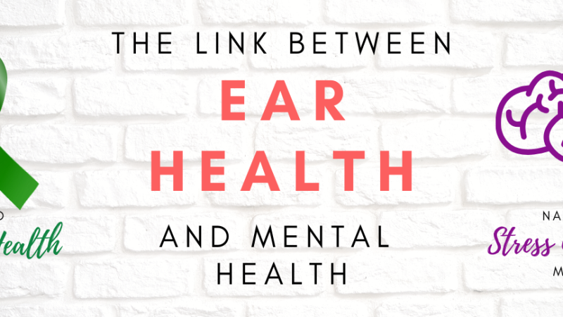 World Mental Health Day: the ear health and mental health link | THCP