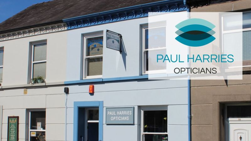 Hearing services now available at Paul Harries Opticians | THCP
