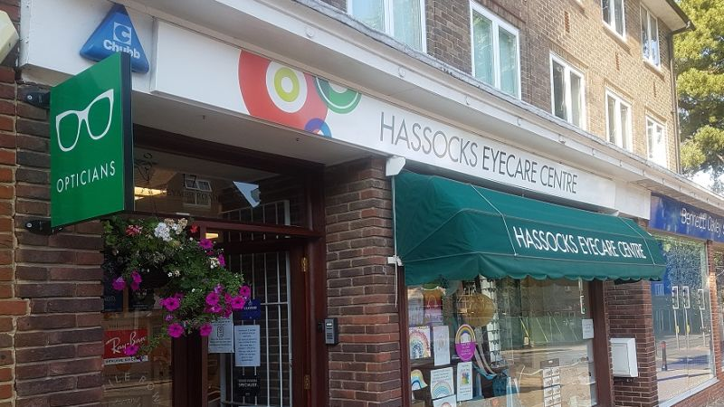 Hassocks Eyecare Centre now providing hearing services