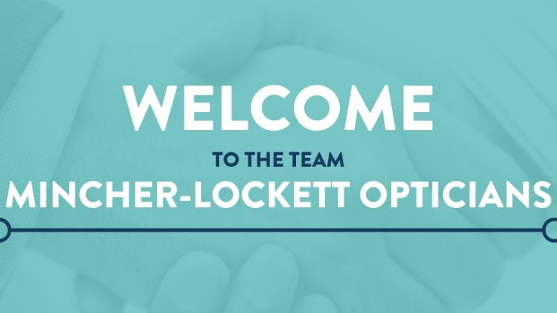Hearing services now available in Mincher-Lockett Opticians | THCP