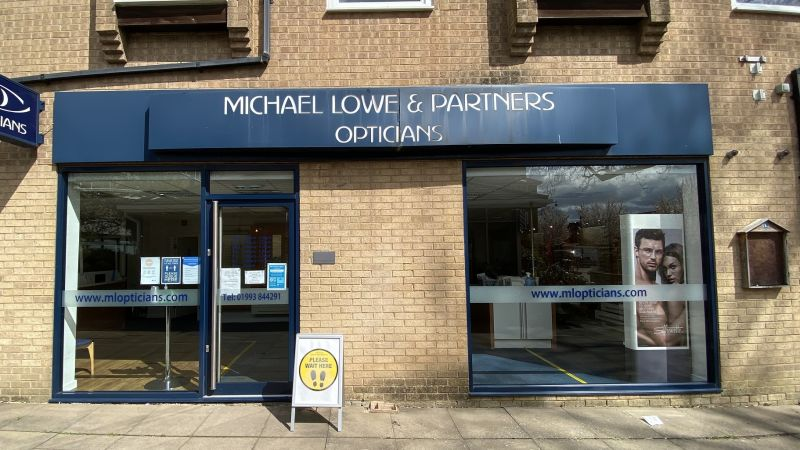 The Hearing Care Partnership is now providing hearing services in Michael Lowe & Partners Opticians
