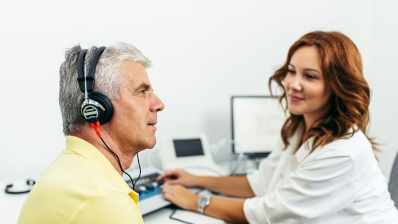 Unlock a new you in 2020 by taking steps to improve your ear health | THCP