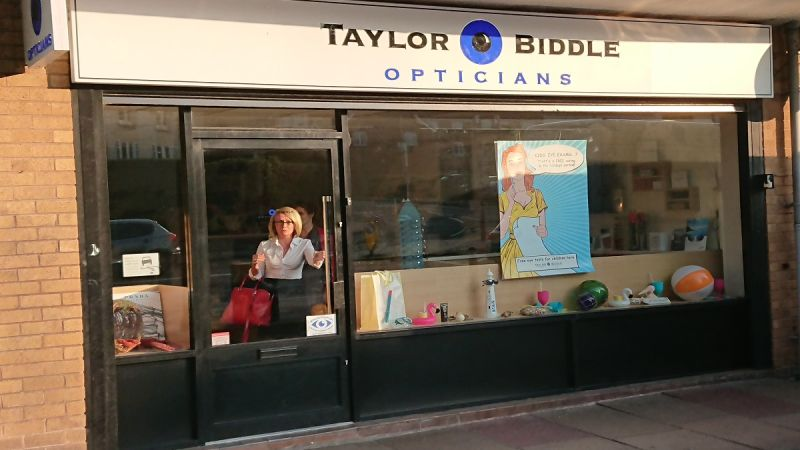 Hearing Services Now Available In Taylor Biddle Opticians | THCP