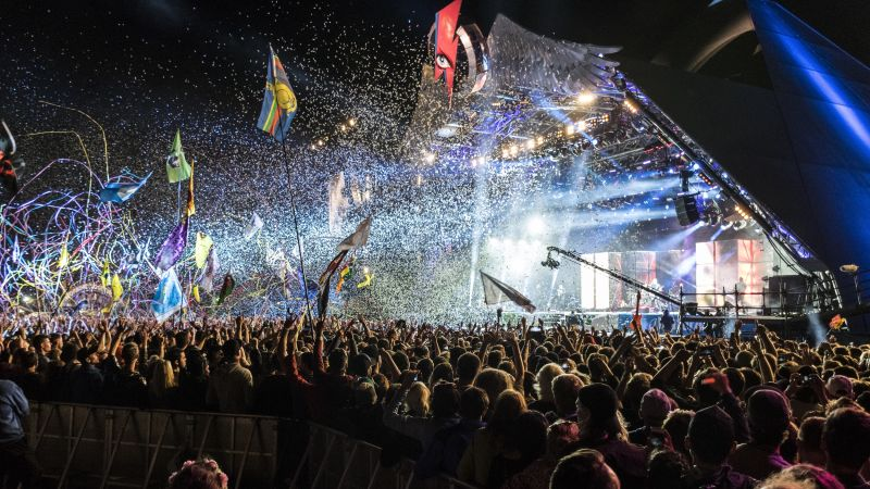 How to look after your hearing at Glastonbury | THCP