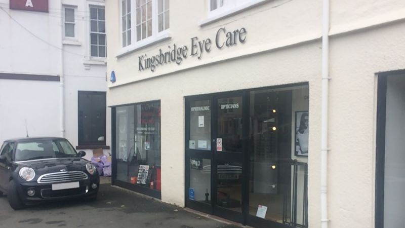 Kingsbridge Eye Care Group Provides New Hearing Care Service | THCP