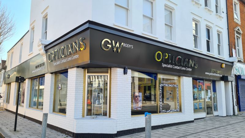 Goldsmith Webb Opticians now providing hearing care across their practices