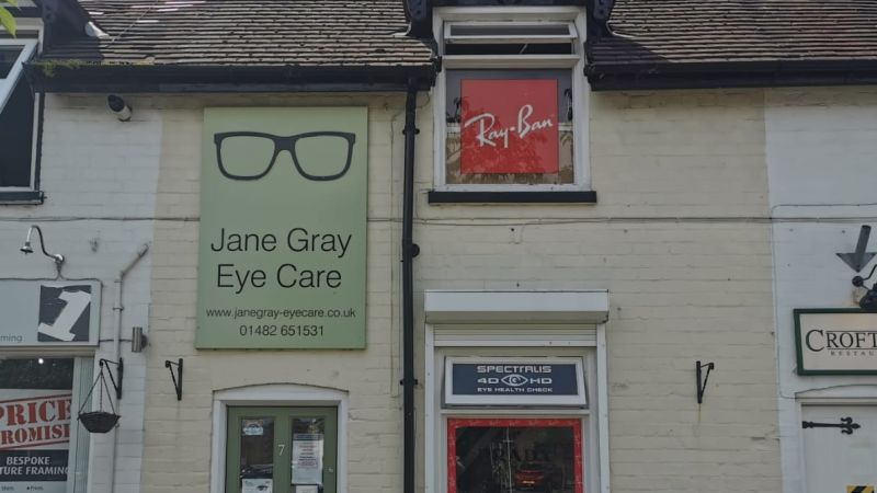 The Hearing Care Partnership now providing hearing care services in Jane Gray Eye Care