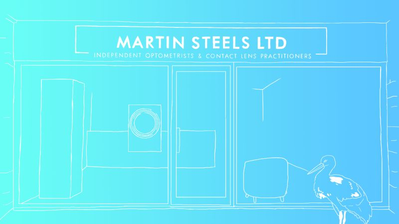 Martin Steels Optometrists now offer hearing services | THCP