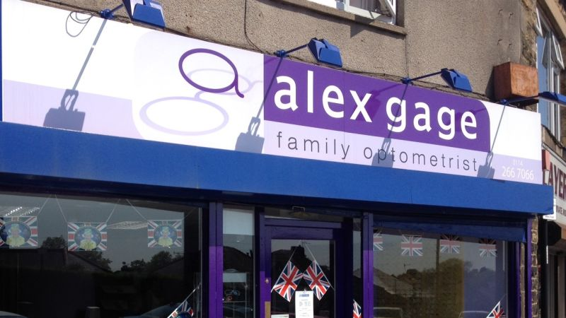Alex Gage Family Optometrists now providing hearing services across two locations