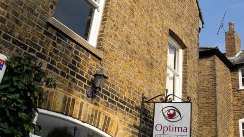 The Hearing Care Partnership opens in Optima Opticians | THCP