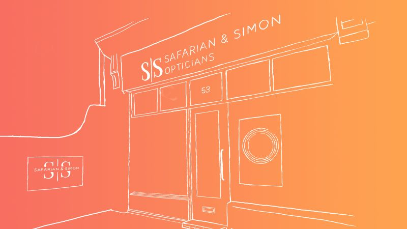 Safarian & Simon Opticians now offer hearing services | THCP