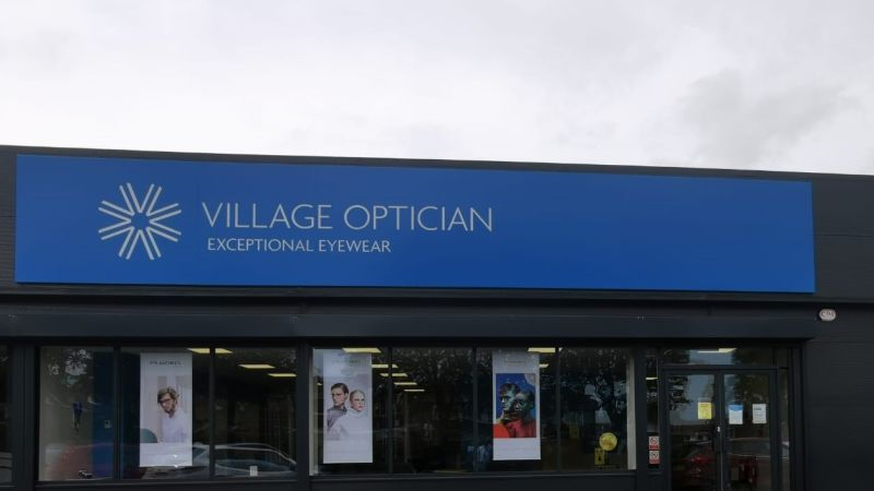 Village Optician now providing hearing services across their four locations