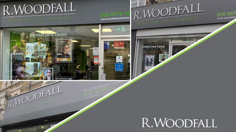 New hearing service available at R. Woodfall Opticians | THCP