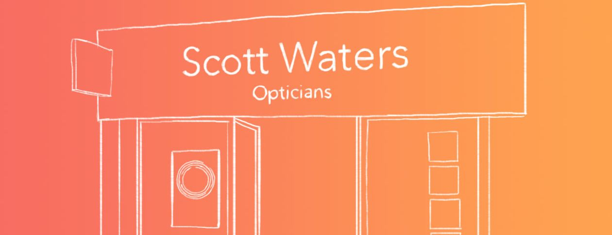 Scott Waters Opticians now offer hearing services