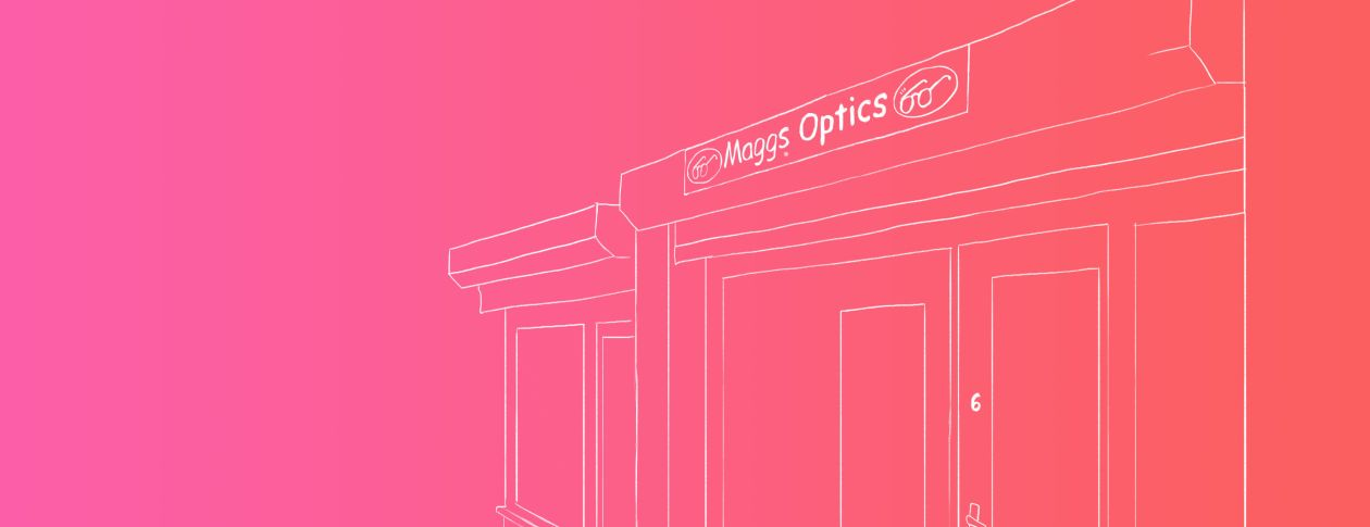 Maggs Optics now offer hearing services