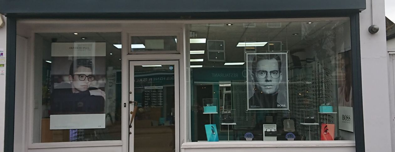 THCP opens in Wanstead Opticians