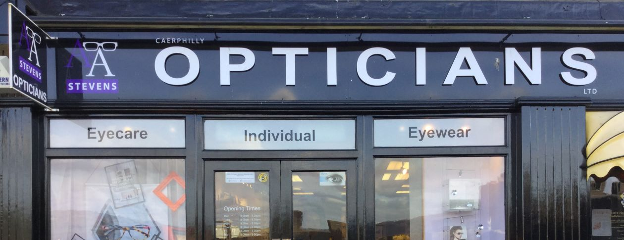 THCP lands in A&A Stevens Opticians
