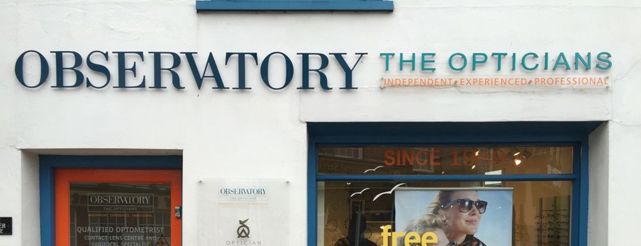 THCP opens in Observatory and Wardale Williams Opticians