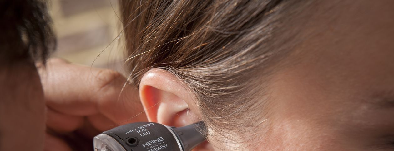 What happens in your hearing test?