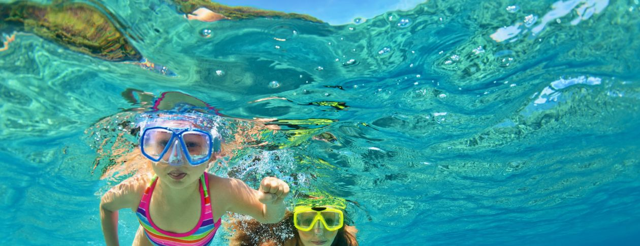 A summer holiday guide for healthy hearing