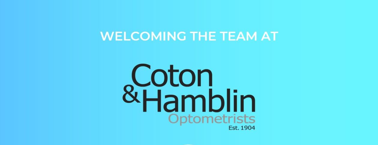 Coton & Hamblin Optometrists offer expert hearing care