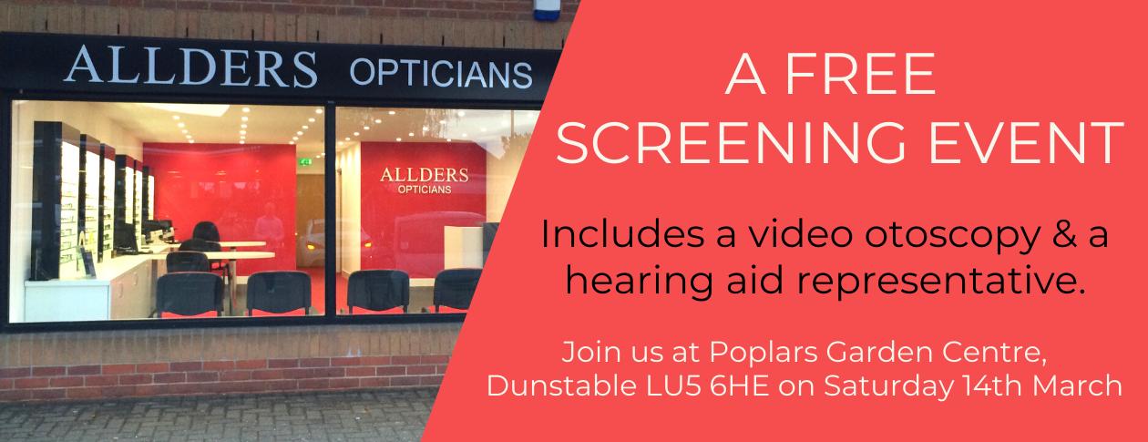 flitwick-allders-opticians-screening-event