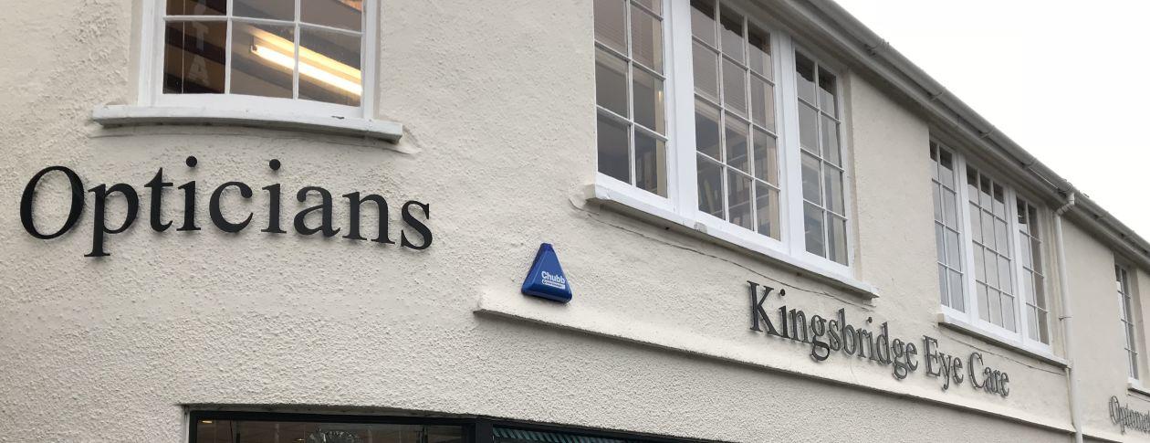 Kingsbridge, Kingsbridge - 19th September 2019