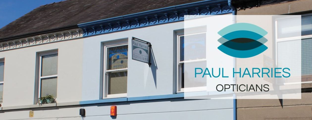 Hearing services now available at Paul Harries Opticians