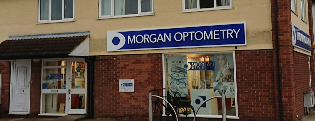THCP opens in Morgan Optometry Kidlington