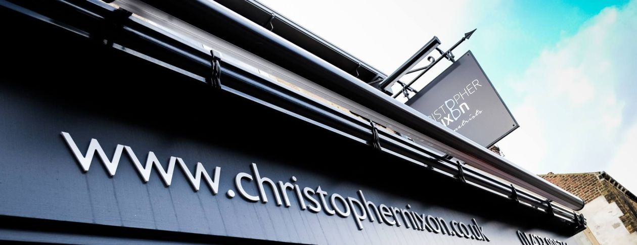 Christopher Nixon Optometrists now offer hearing services