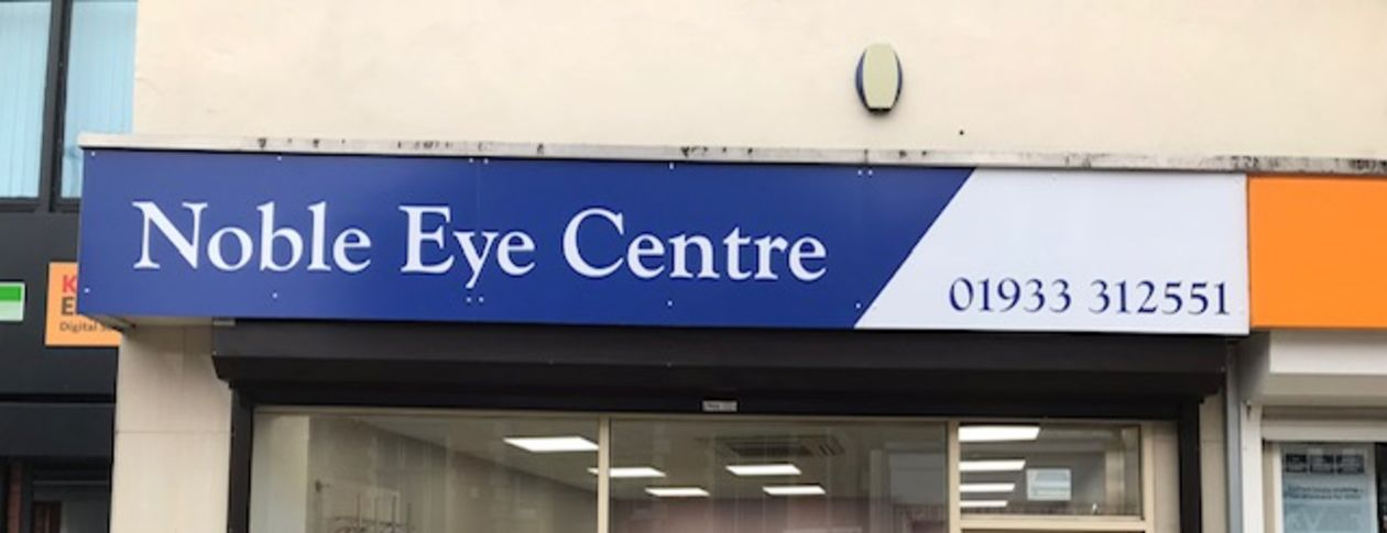 THCP opens in Noble Eye Centre