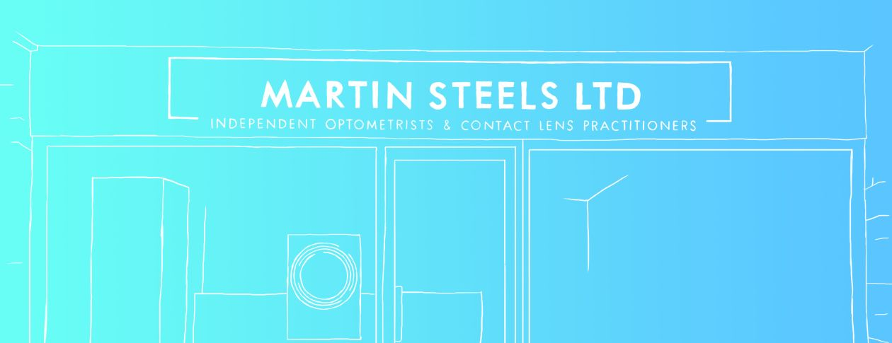 Martin Steels Optometrists now offer hearing services
