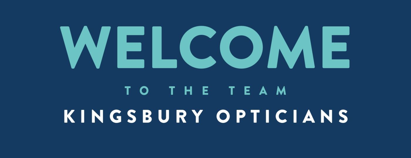 THCP opens in Kingsbury Opticians