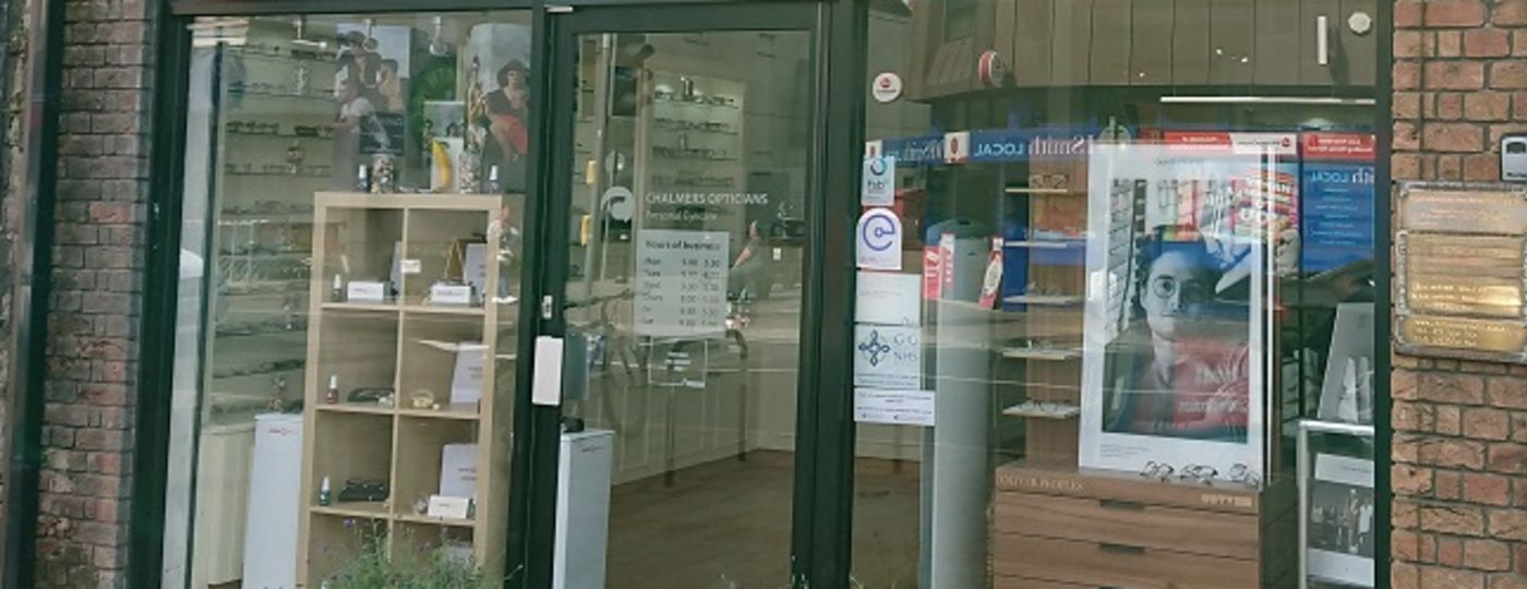 Chalmers Opticians in Cardiff now offer hearing services