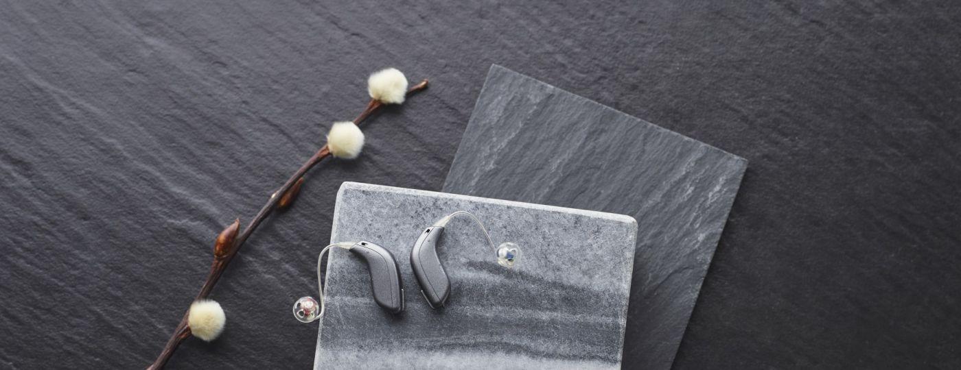 How do 'hidden hearing aids' work? | THCP