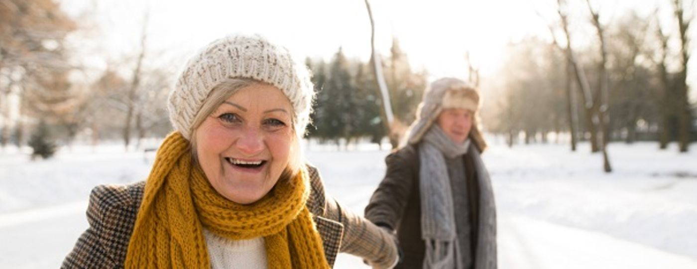 Taking care of your hearing in winter weather